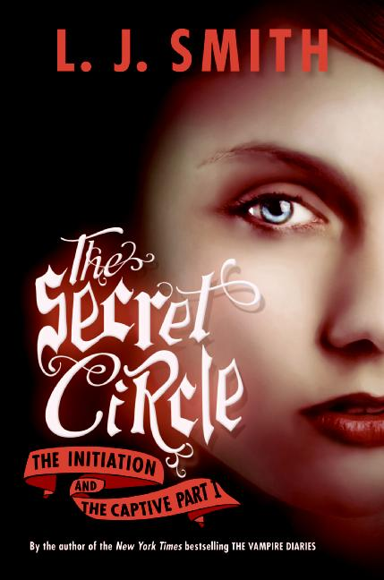 The secret circle the initiation audiobook download