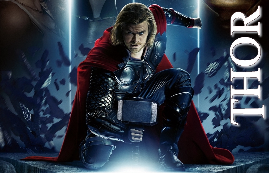 Thor: God of Thunder Official Strategy Guide, , BradyGames, Good, 2011-05-03,